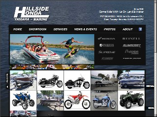 California   Automotive, Motorcycle, Boat Dealers